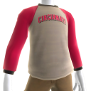 Cincinnati Reds Long Sleeve T-Shirt