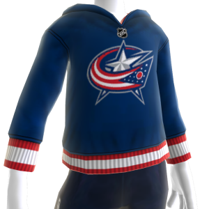 Columbus Blue Jackets Hoodie