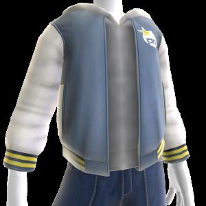 Platform Nation Varsity Jacket
