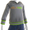 XBLA Fans Hoodie