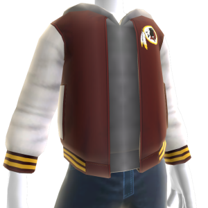 Washington Varsity Jacket