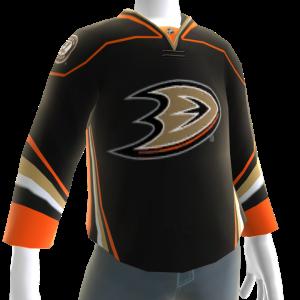 Ducks 2017 Home Jersey
