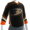 Ducks 2017 Home Jersey