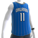 Magic Biyombo Jersey