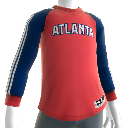 Camiseta de entrenamiento de Atlanta