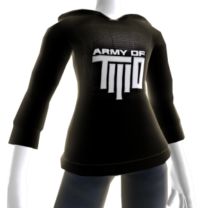 Sudadera con capucha de Army of TWO