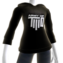 Army of TWO-Hoodie