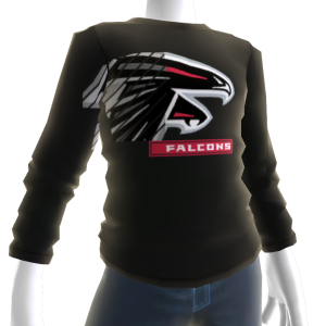 Falcons Thermal Long Sleeve