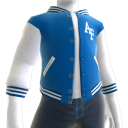 Air Force Varsity Jacket