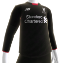Liverpool Long Sleeve - Third