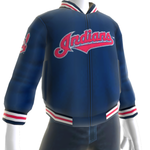 Cleveland Manager's Jacket