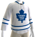 Toronto Maple Leafs Away Jersey