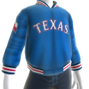 Texas Manager's Jacket