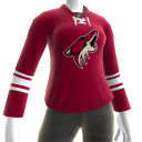 Phoenix Coyotes Jersey 