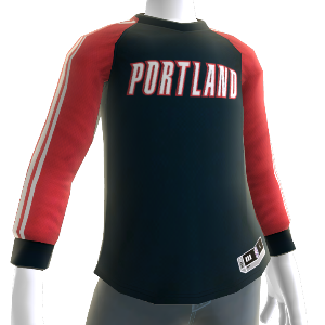 Portland Shooting Shirt