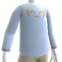 (^_^) Camiseta de manga larga