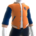 Auburn Varsity Jacket