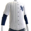 2016 Yankees Home Jersey
