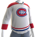 Montreal Canadiens Away Jersey