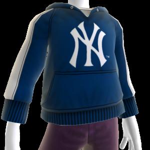 New York Yankees Hooded Sweatshirt