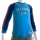 Oklahoma City Shooting Shirt