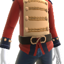 Albion Soldier Jacket 