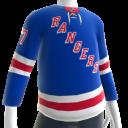 Rangers 2018 Jersey