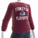 Avalanche Playoff Thermal