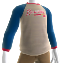 Atlanta Braves Long Sleeve T-Shirt