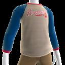 Atlanta Braves Long Sleeve T-Shirt