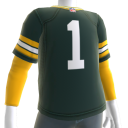 Packers Fan Jersey