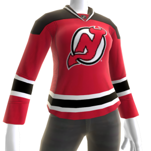 New Jersey Devils Jersey 