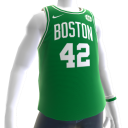 2018 Celtics Horford Jersey