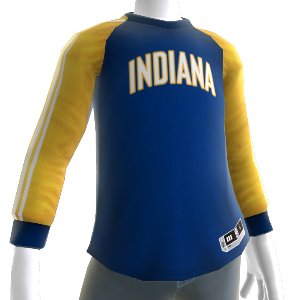 Indiana Shooting Shirt