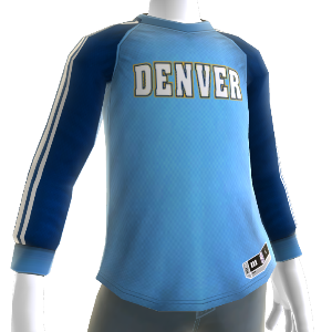 Denver Shooting Shirt