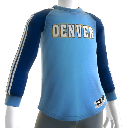 Shooting Shirt (Trainingsshirt) von Denver
