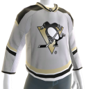 Penguins Stadium Series Jersey