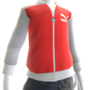 Heroes T7 Jacket - Red 