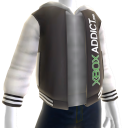 Xbox Addict Varsity Jacket