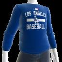 Dodgers Longsleeve Tee