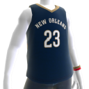 Pelicans Davis Jersey