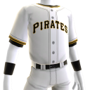 Pittsburgh Pirates Home Game Jersey