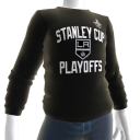 Kings Playoff Thermal