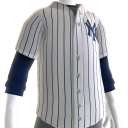 New York Yankees Home Jersey