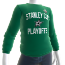Stars Playoff Thermal