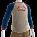 St. Louis Cardinals Long Sleeve T-Shirt
