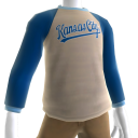 Kansas City Royals Long Sleeve T-Shirt