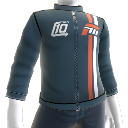 Guys Classic Racing Jacket