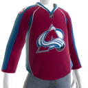 Camiseta de Colorado Avalanche