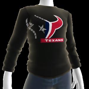 Texans Thermal Long Sleeve